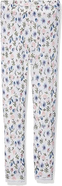 Nkfwang Wool Needle Legging Noos Leggings Bambina Name It
