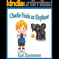 Charlie Finds an Elephant