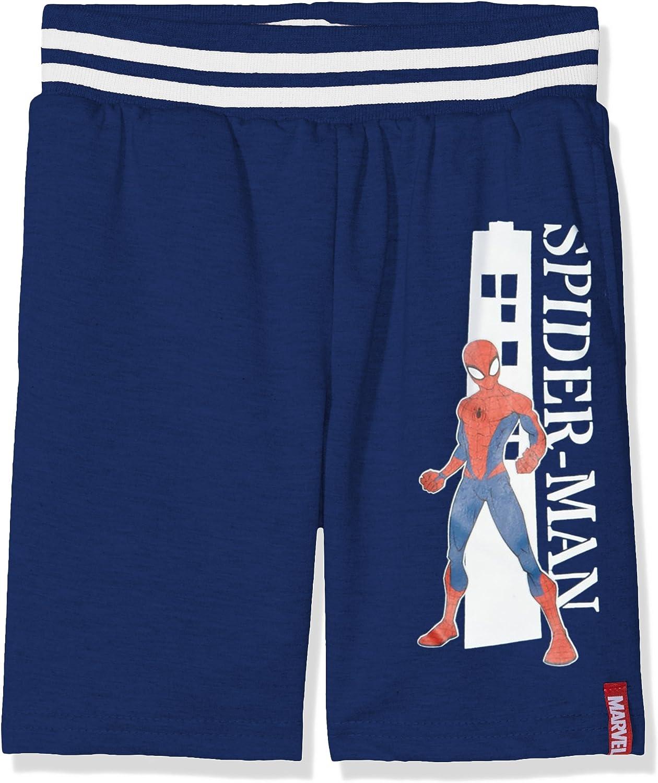Pantaloncini Bambino Disney Spiderman