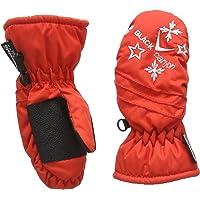 Black Canyon Skifäustlinge Handschuhe Guantes, Infantil