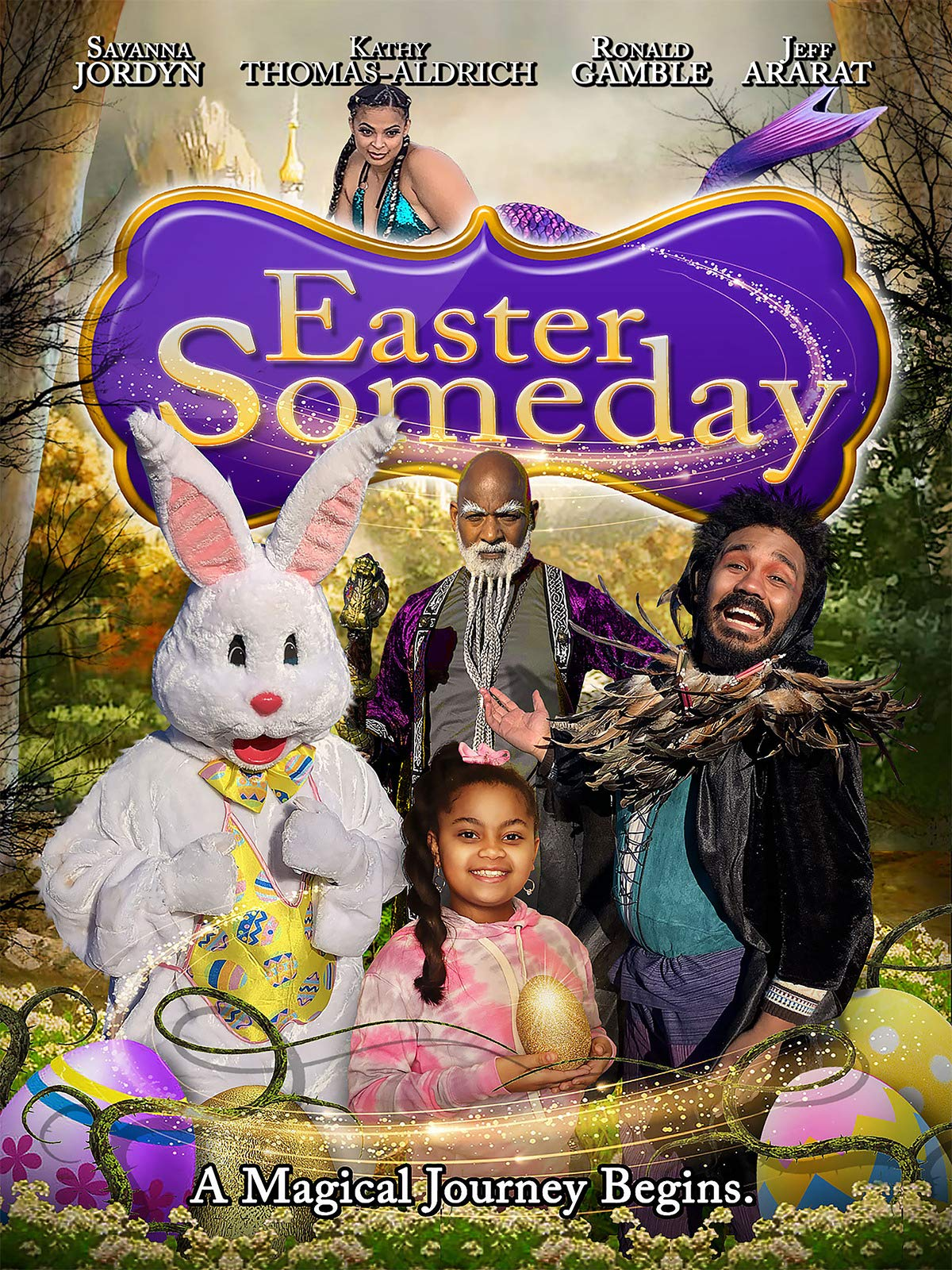 Easter Someday on Amazon Prime Video UK