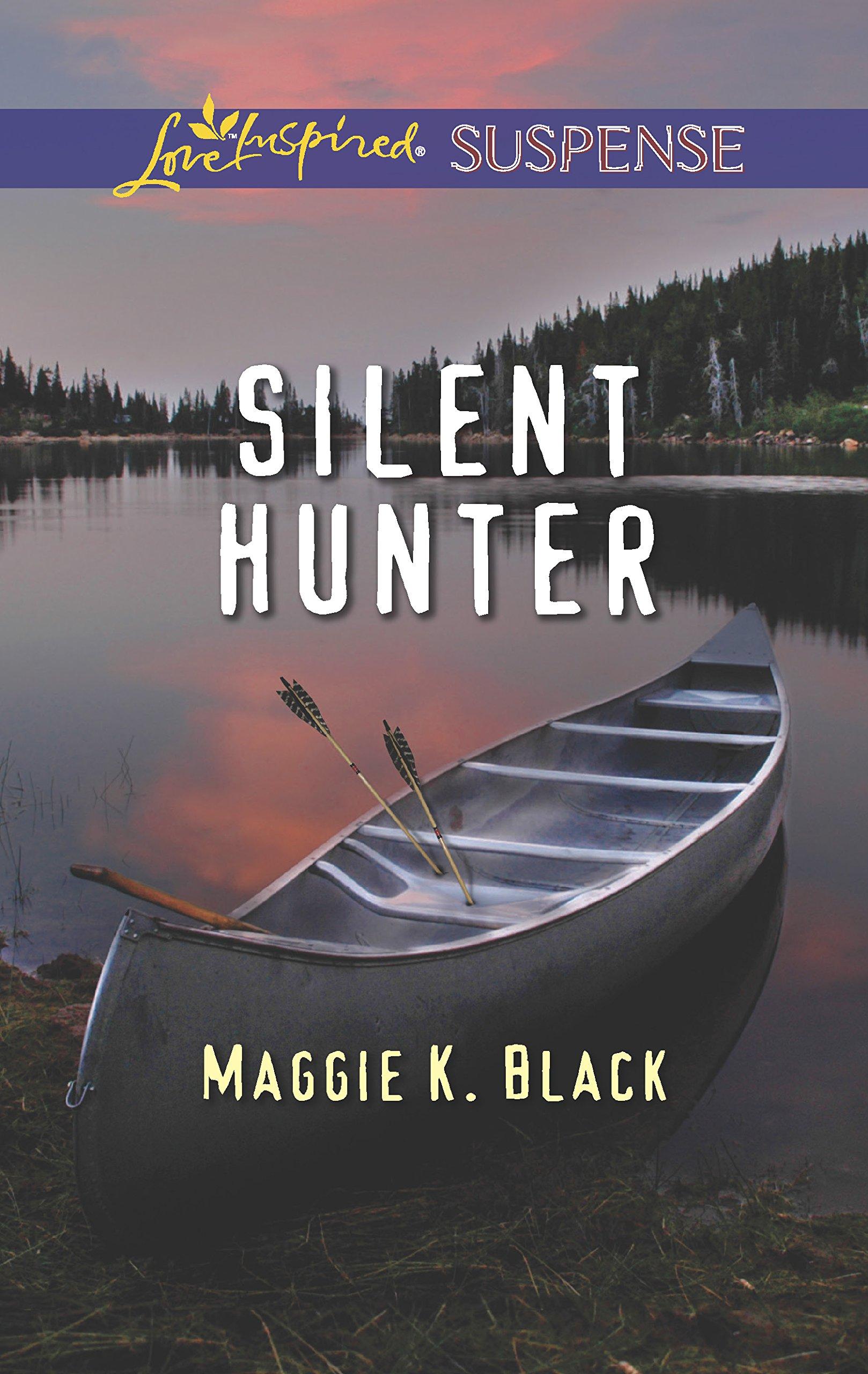 Silent Hunter (Love Inspired Suspense) PDF