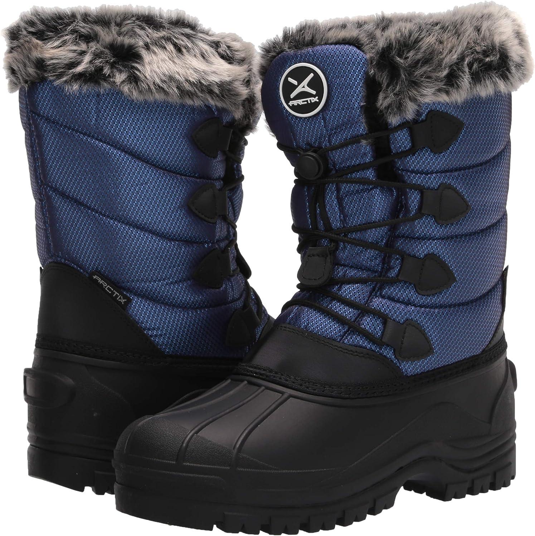 Arctix Womens Below Zero Winter Boot