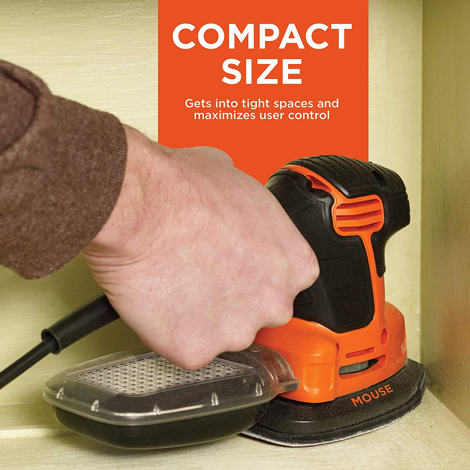 BLACK+DECKER BDEMS600 product image 4