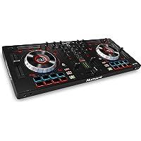 Numark Mixtrack Platinum - Controlador de DJ