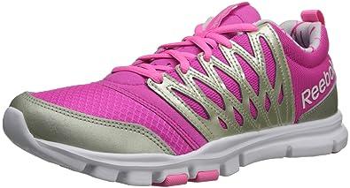 a6beeff41dec Reebok Women s Yourflex Trainette 5.0 L Cross-Training Shoe