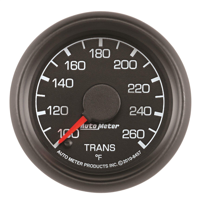 Auto Meter 8457 Factory Match Transmission Temperature Gauge
