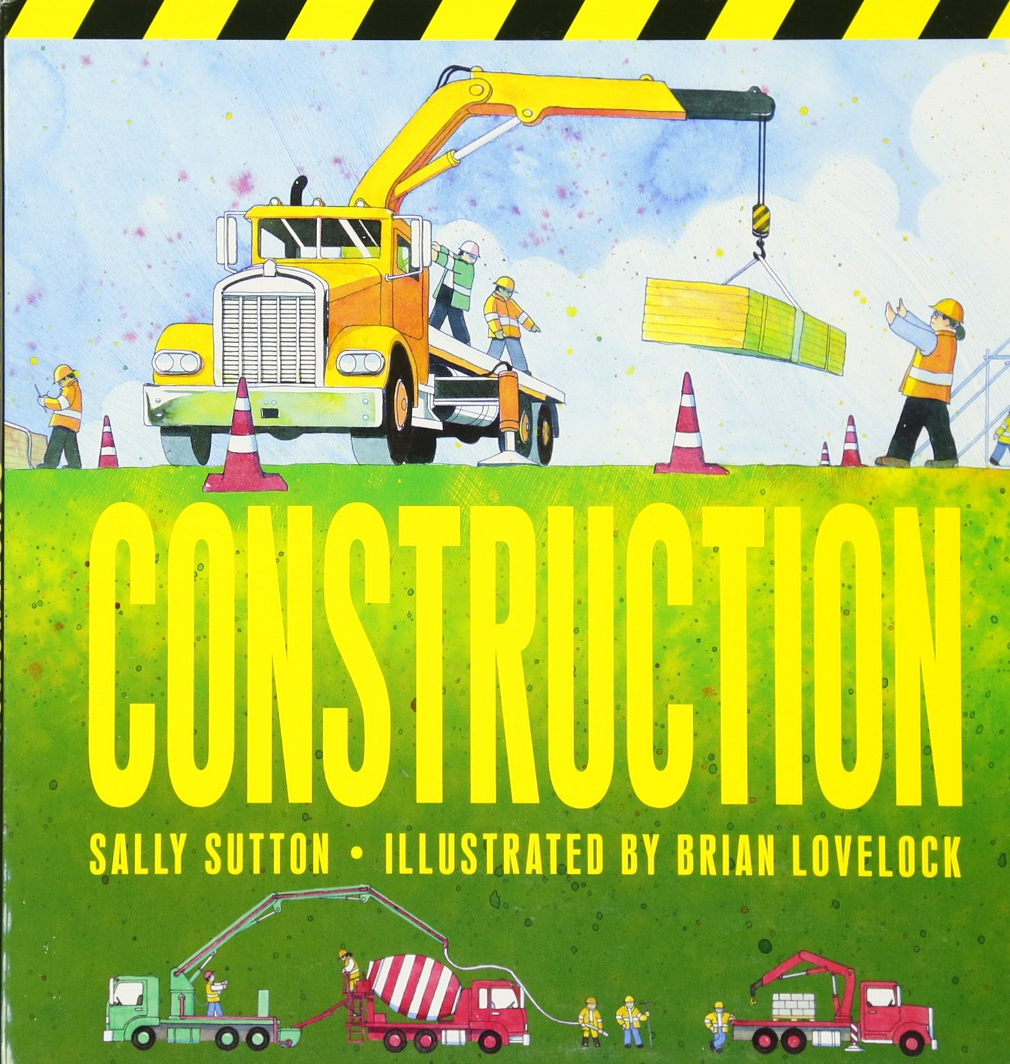 Construction Sally Sutton product image