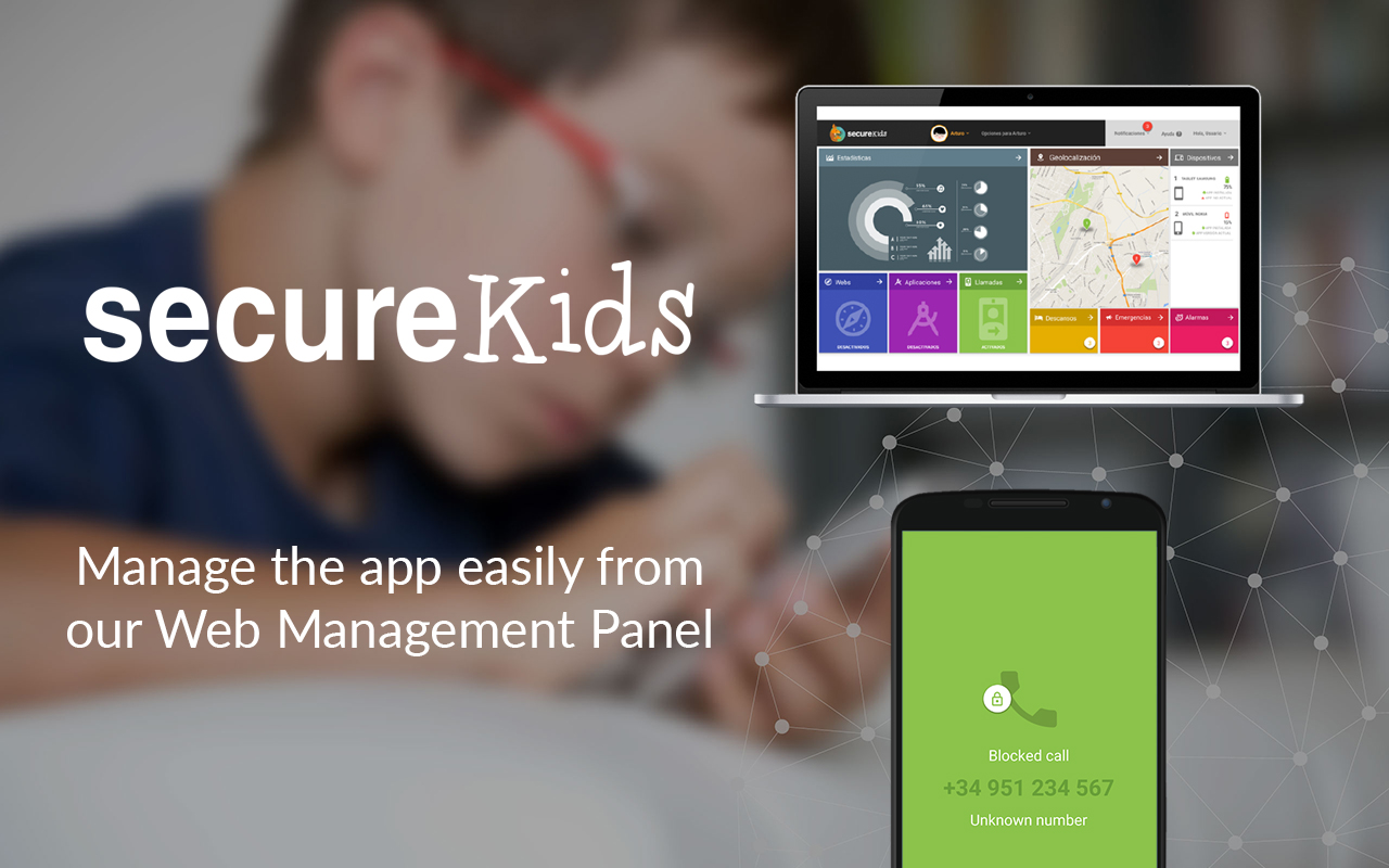 Amazon.com: SecureKids Parental Control: Appstore for Android