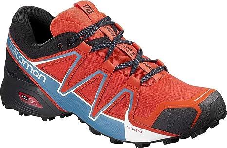 Salomon Speedcross Vario 2 Road Running Shoe: Amazon.in