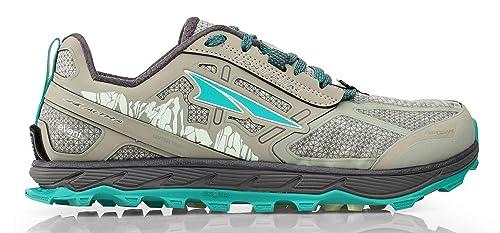 1d6ef785ac1 Altra Women's Lone Peak 4 Low RSM Waterproof Trail Running Shoe