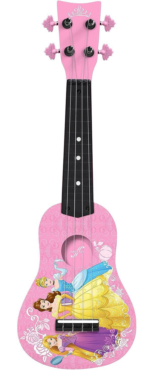 First Disney Princess Guitar Ukulele Image 1