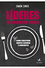 Líderes Se Servem Por Último eBook Kindle