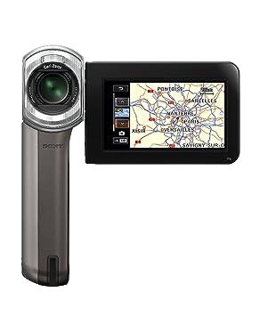 Sony HDR-TG7VE - Videocámara Memoria Flash Integrada / Tarjeta ...