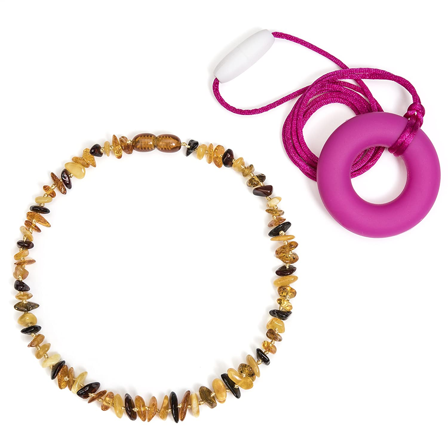 Coupons for amber teething necklace
