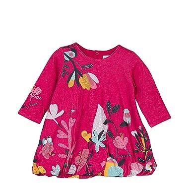 550ee58702f39 Robe mariniere bebe fille en jersey lourd – Robes chères 2018