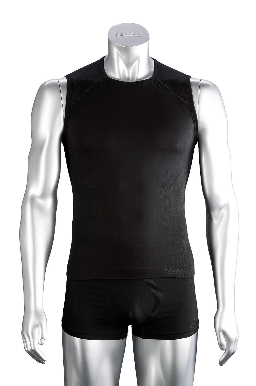 FALKE Herren Trekking Shirt TK CF Singlet