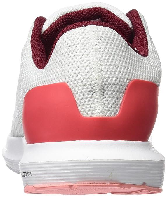 newest 85520 d29c7 Adidas Cosmic W, Scarpe da Ginnastica Donna, Rosso Ftwbla Rosbas, 45 EU   Amazon.it  Scarpe e borse