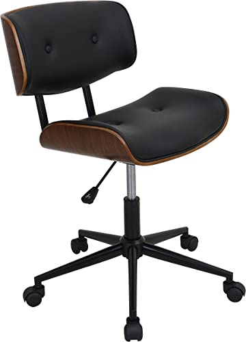 WOYBR Wood Office Desk Chair