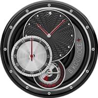 Kosmos Watch Face