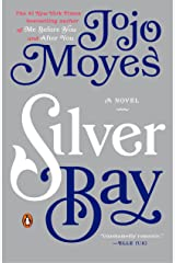 Silver Bay: A Novel Kindle Edition