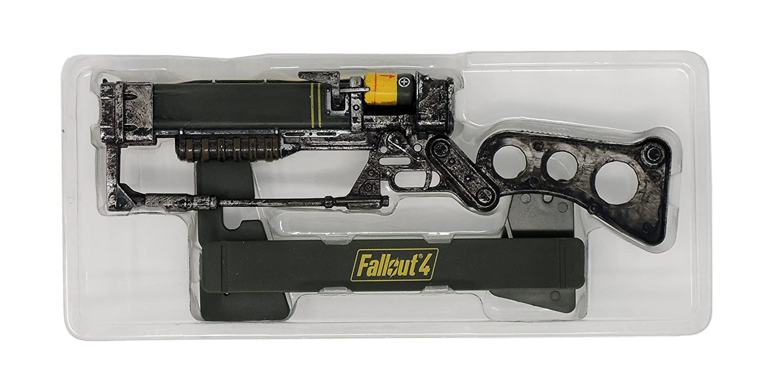 Loot Gaming Fallout 4 AER9 Laser Rifle Miniature Replica Exclusive (June  2017)