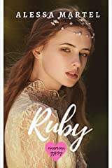 Ruby (American Gypsy Romance Book 7) Kindle Edition