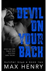 Devil on Your Back (Butcher Boys Book 2) Kindle Edition