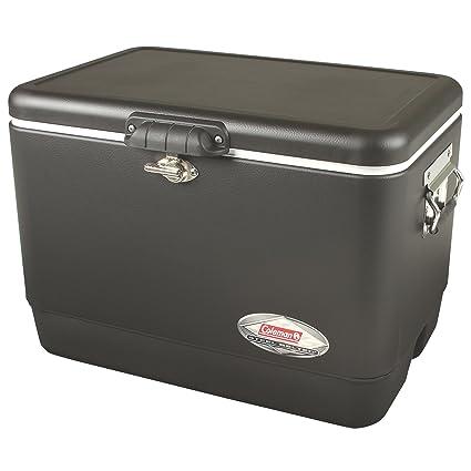 d5b3bd01b7 Amazon.com   Coleman Steel-Belted Portable Cooler