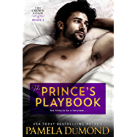 The Prince's Playbook (The Crown Affair 1) (English Edition)