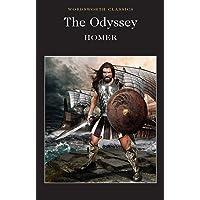 Odyssey (Wordsworth Classics)