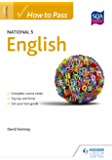 How to Pass National 5 English (Eurostars)
