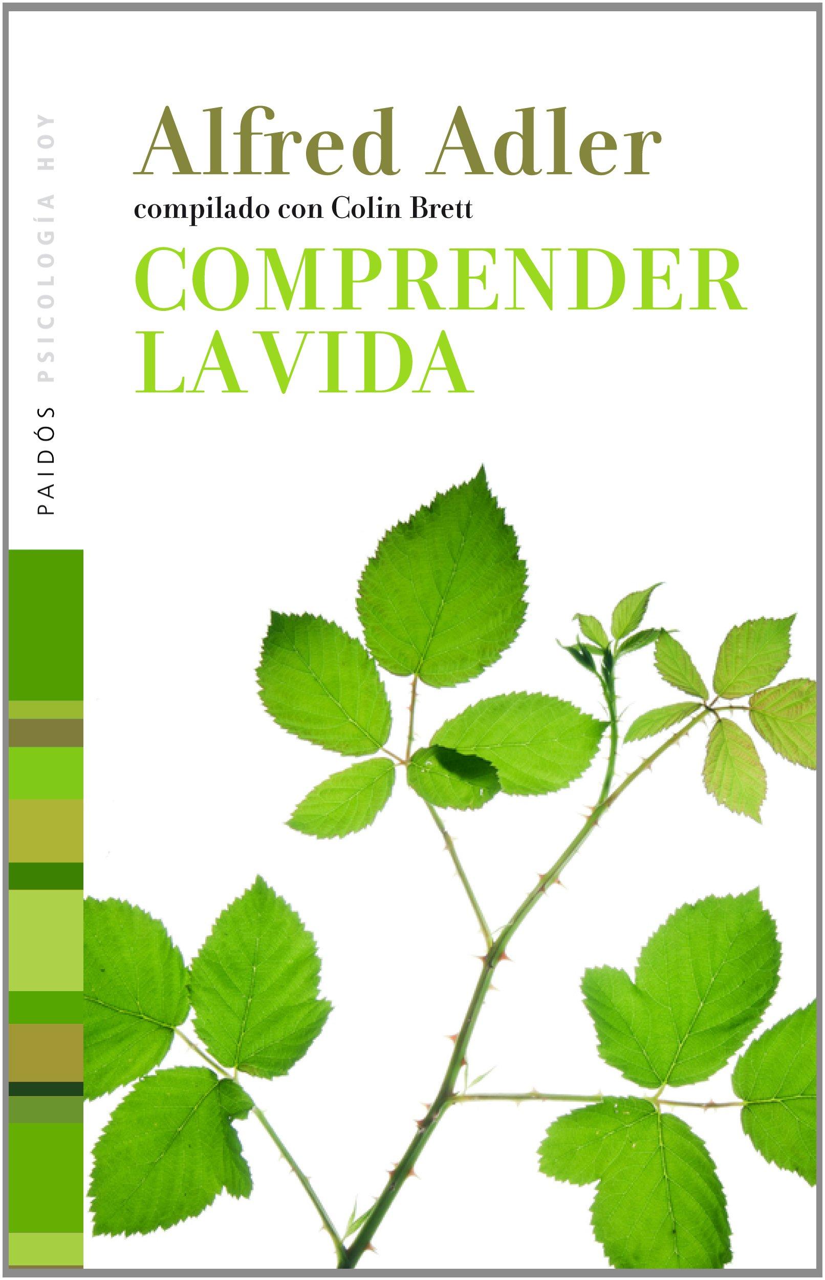 Resultado de imagen para 4.- COMPRENDER LA VIDA...Alfred Adler