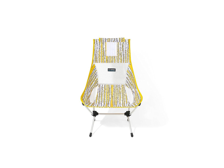 HELINOX – 椅子2つキャンプ椅子、アスペン印刷 B01N0SC898