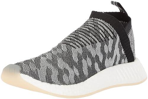 a1eece27 adidas Originals Women's NMD_cs2 Pk W Running Shoe