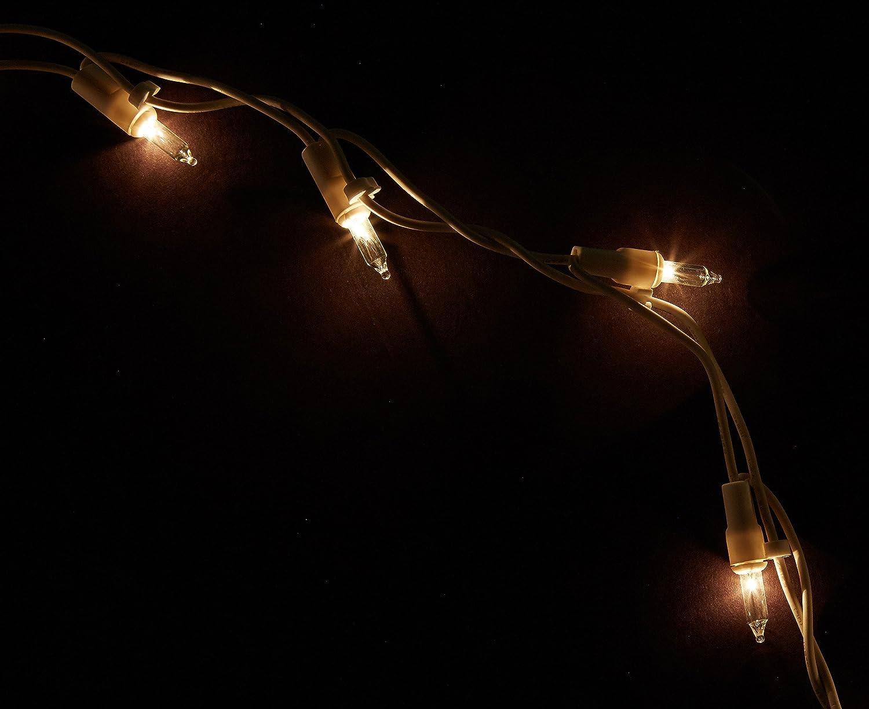 Blue Star Group BRELLA LIGHTS Patio Umbrella Lighting System With Power Pod