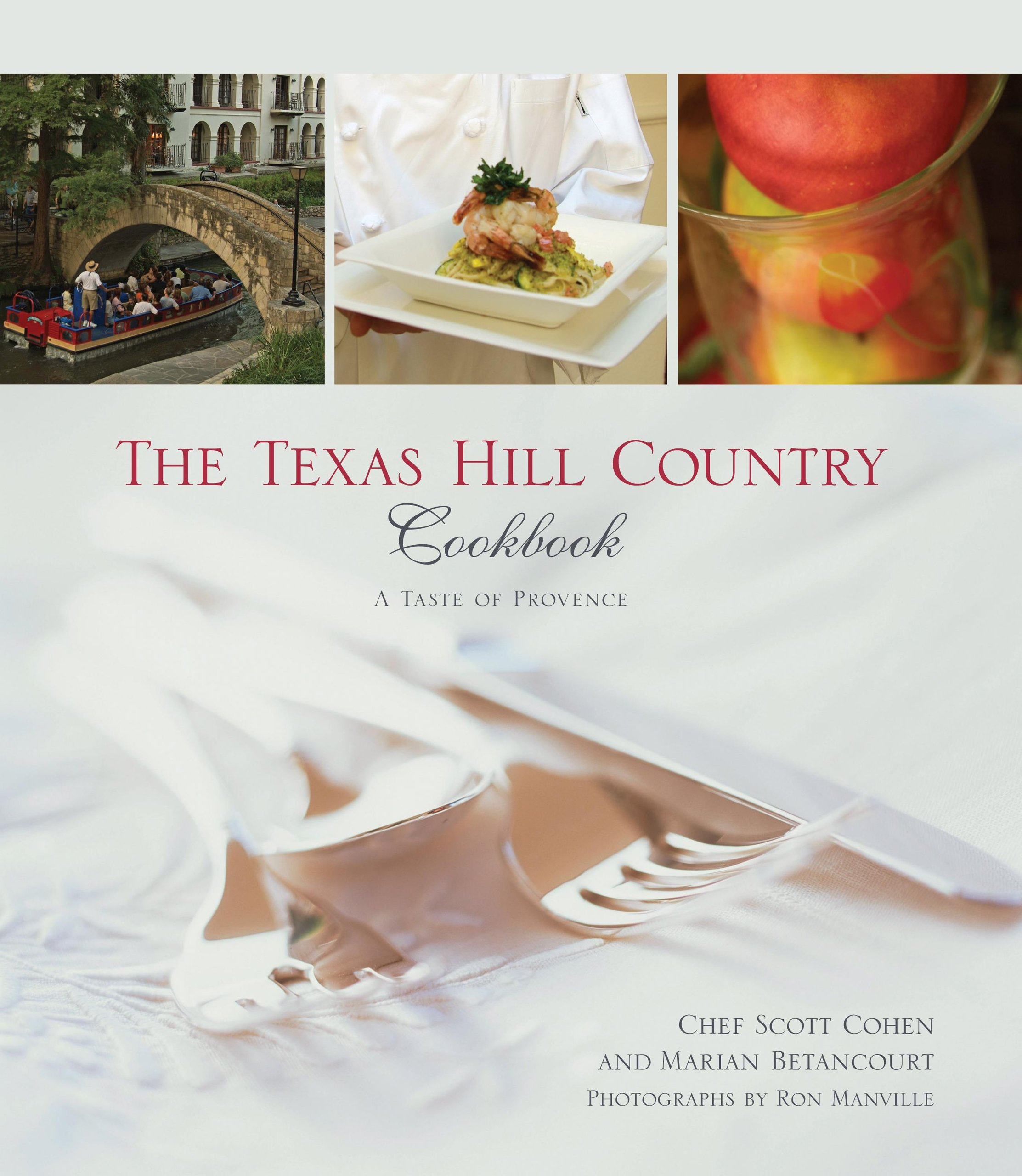 Download Texas Hill Country Cookbook: A Taste Of Provence ebook