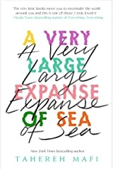 A Very Large Expanse of Sea Paperback