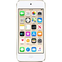 Apple iPod touch (32GB) - Gold (Latest Model)