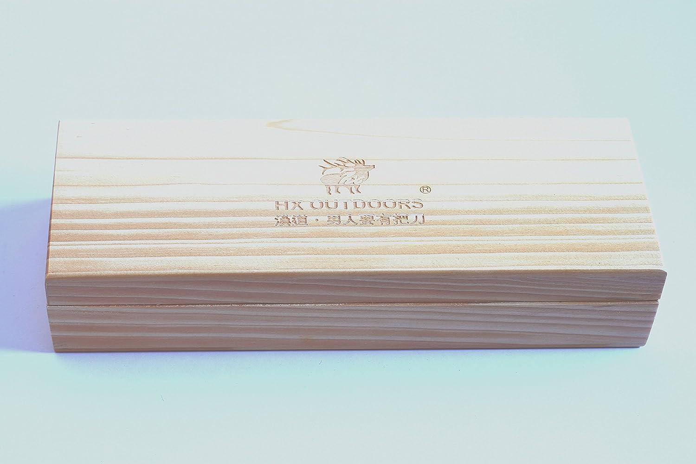 schwarz Spider - Ausgefallenes, hangeschmiedetes Messer, mehrlagiger mehrlagiger mehrlagiger Stahl (440C & Karbonstahl), Griff in schwarzem Leder gewickelt, Klinge 98mm, Griff 110mm, 193g B06Y18M5T3 Gürtelmesser Neuer Stil e20ddf