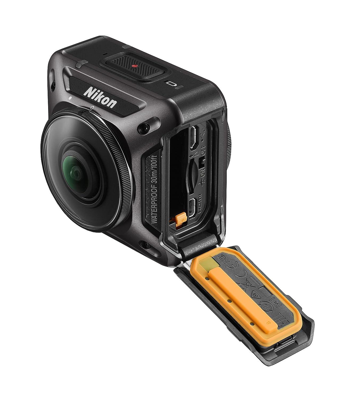 Schwarze Kamera App