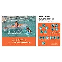 2 Water Workouts HIIT Aquatic Cardio & Noodle Abdominals (AUDIO CD)