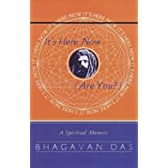 It's Here Now (Are You?): A Spiritual Memoir