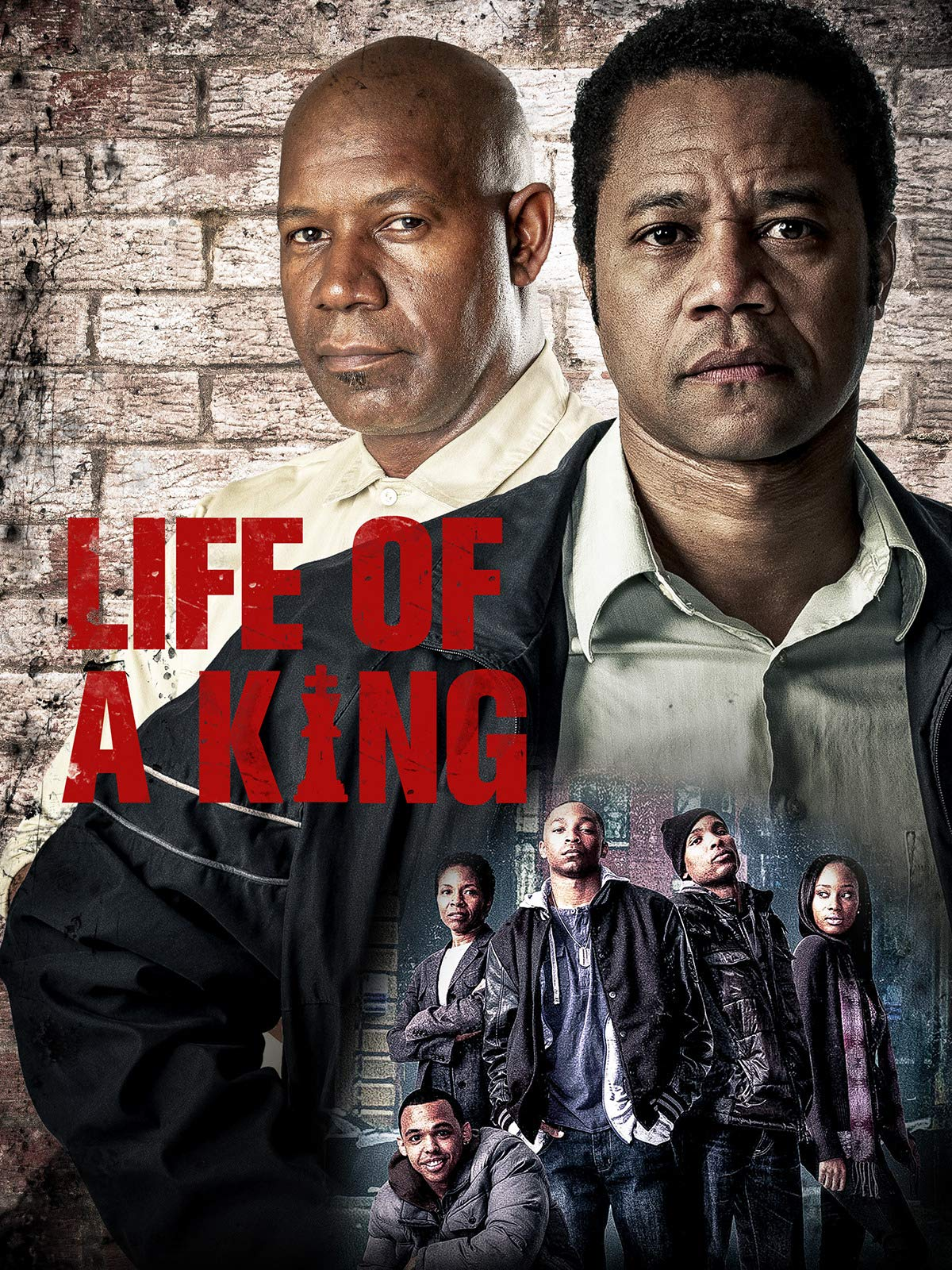 Watch Life of a King | Prime Video