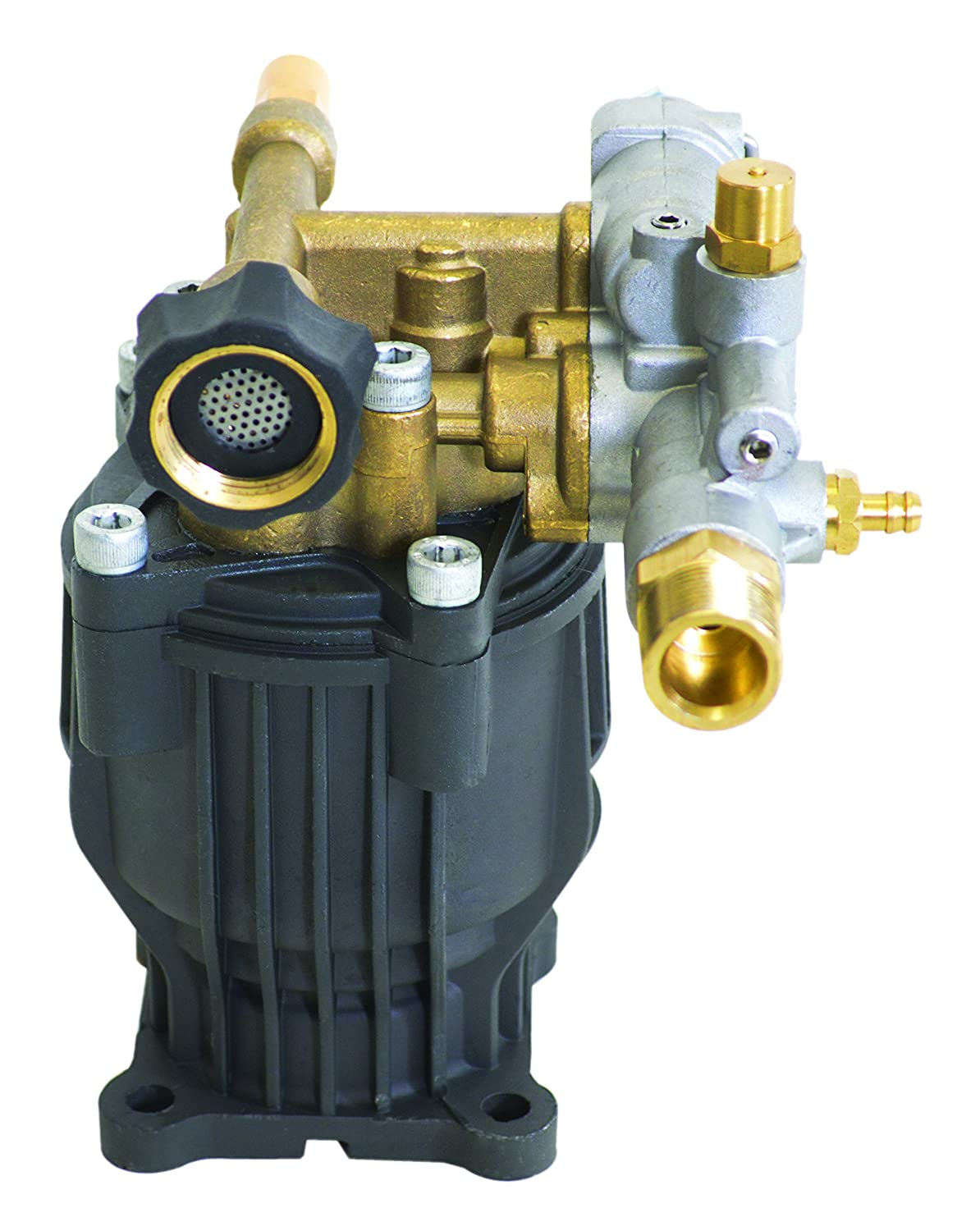 pressure washer pump types