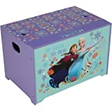 Disney Frozen Toy Box toy Chest storage box for toys books clothes