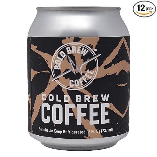 Review Cold Brew Coffee, Original