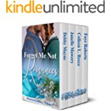Forget Me Not Romances: Volume 5