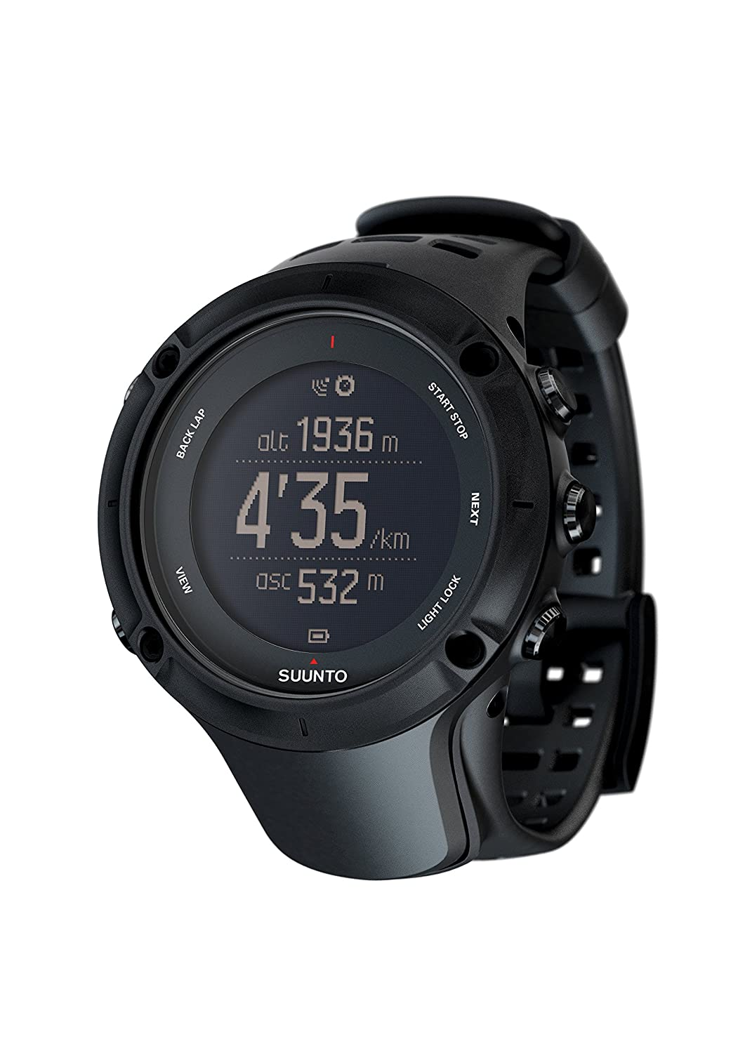 SUUNTO Ambit3 Peak review