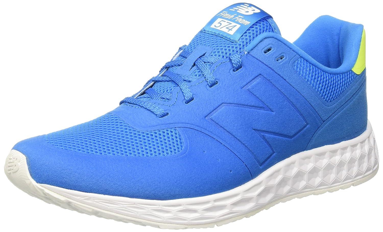 645ab35ad2 New Balance Herren Nbmfl574by Sport blau & Outdoorschuhe nrduip2869-Neue  Schuhe